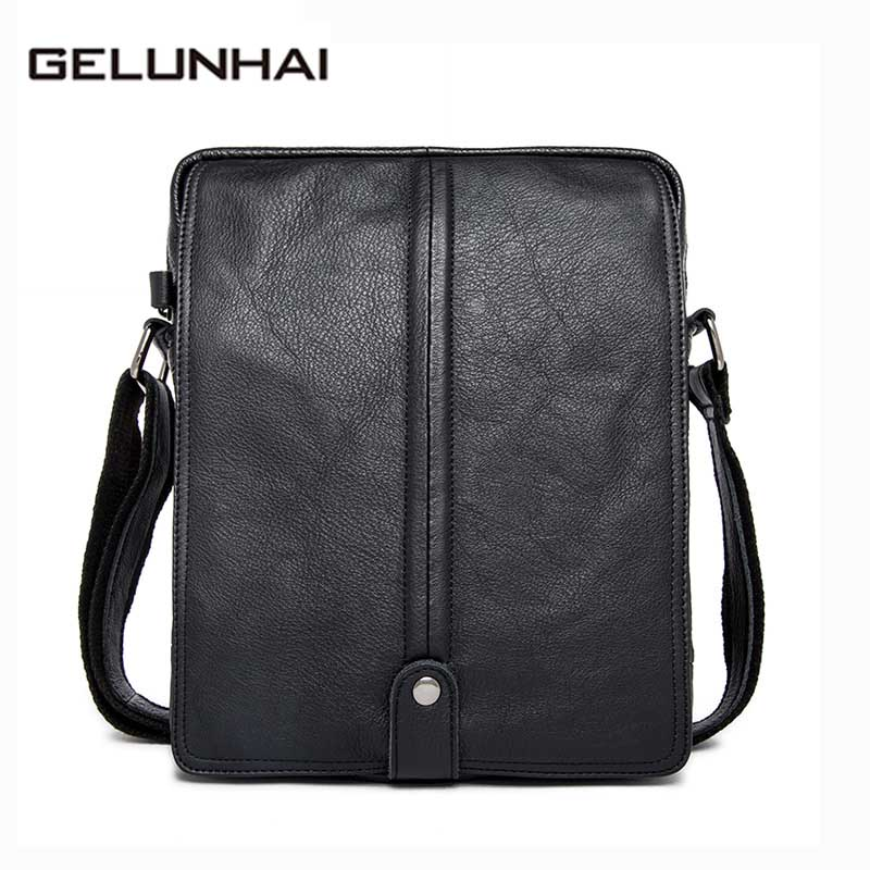 2017 Direct Selling Polyester Genuine Leather Men Bags Man Small Messenger Bag Male Crossbody Shoulder Handbag Men's New 8830 diiwii bag new men casual small genuine leather shoulder bags leather messenger crossbody travel bag handbag
