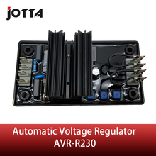 Compatible generator alternator automatic voltage regulator AVR R230