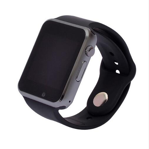 Wristwatch bluetooth smart watch sport pedometer with sim camera smartwatch for android smartphone russia t умная электроника часы.