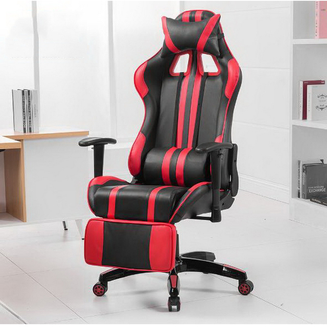 240301/Home Gaming Chair/Work Office Chair/360 Degree