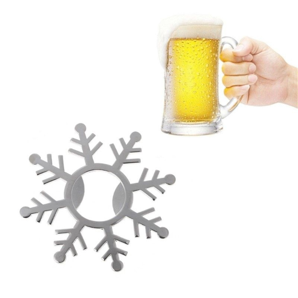 Buy snowflake bottle opener and get free shipping on AliExpress.com