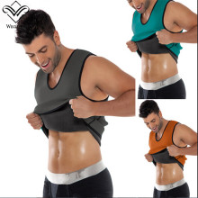 slimming belt belly men slimming vest body shaper man neoprene abdomen thermo tummy shaperwear waist sweat corset weight loss