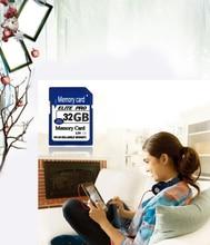 high speed TF card Class 10 TFHC 2gb 4gb 8gb 16gb 32gb TFXC Memory Card For camera transflash TF Card Secure Digital Card