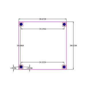 Image 5 - Mini PBCswitch modul PBC OEM modul mini größe 4 Ports Netzwerk Schalter Pcb Board mini ethernet schalter modul 10/ 100 Mbps OEM/ODM