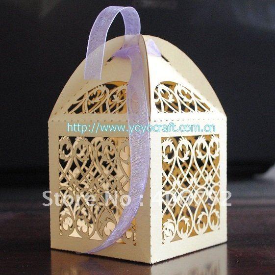 Online Shop Wedding favor gift box souvenirs \