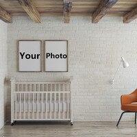 Прямая доставка Индивидуальный заказ рамки гостиная HD печатных стены книги по искусству фотографии 1 шт./шт живопись на холсте домашний дек