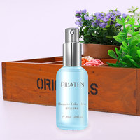 30ml Spray Body Fragrance Remove Odor Anti Sweat Plant Essence Dew Women Girls