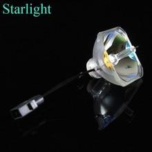Lampe de projecteur/ampoule ELPLP58 pour Epson EB-S9 EB-S92 EB-W10 EB-W9 EB-X10 EB-X9 EB-X92 EB-S10 EX3200 EX5200 EX7200
