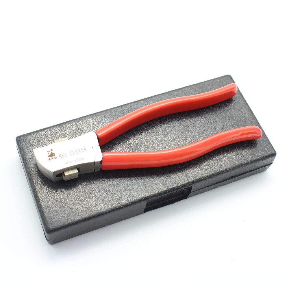 Pour Lishi outil de voiture Duplicateur De Clés De Coupe Machine D'origine LISHI Duplicateur de clés De Coupe Machine de voiture auto key outils pour MOTO touches
