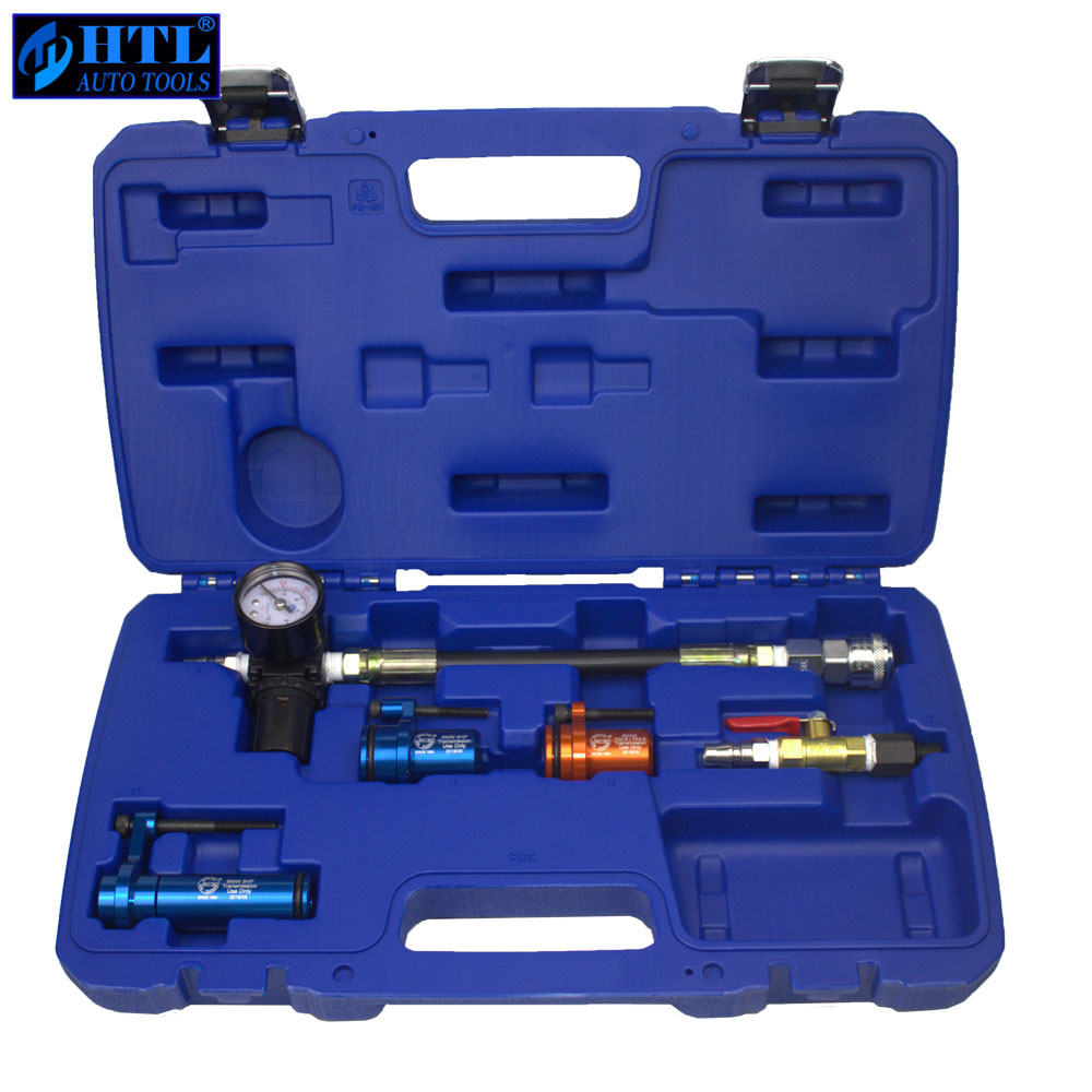 Transmission Oil Drain Tool Kit For Benz 722.6/722.9 & For Bmw 6HP /8HP Pat