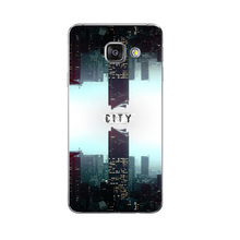 Phone Case New York for Samsung
