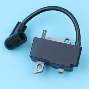 Image 1 - Husqvarna 용 점화 코일 모듈 magneto 135 140 전기 톱 576705602 교체 용 예비 부품