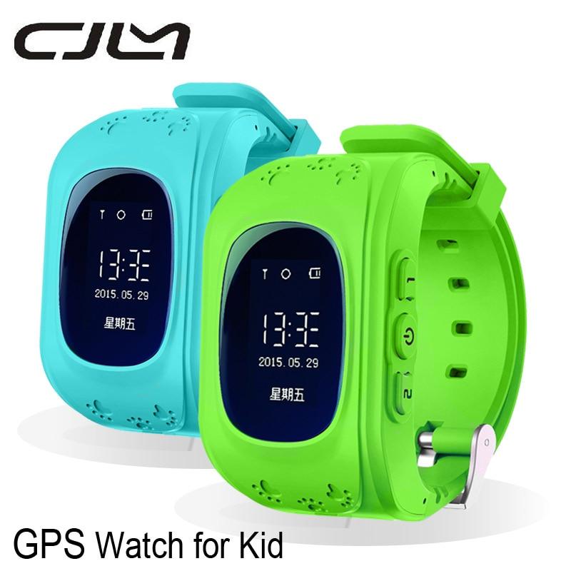 Q50 Smart Baby Watch GPS Tracker Kids SOS Call Location Locator Finder Tracker Anti-lost Smartwatch For Children PK Q60 Q80 Q90