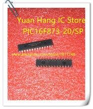 10PCS PIC16F873-20/SP PIC16F873-20 PIC16F873 16F873 DIP-28