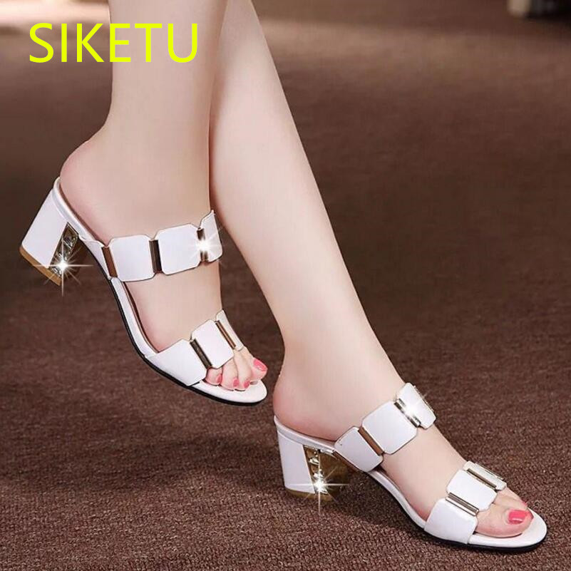 SIKETU Free shipping Spring and autumn women shoes Fashion high heels shoes summer wedding shoes pumps g217 sandals flip flop 2017 free shipping siketu spring and autumn women shoes fashion high heels shoes wedding shoes pumps g174 summer sandals