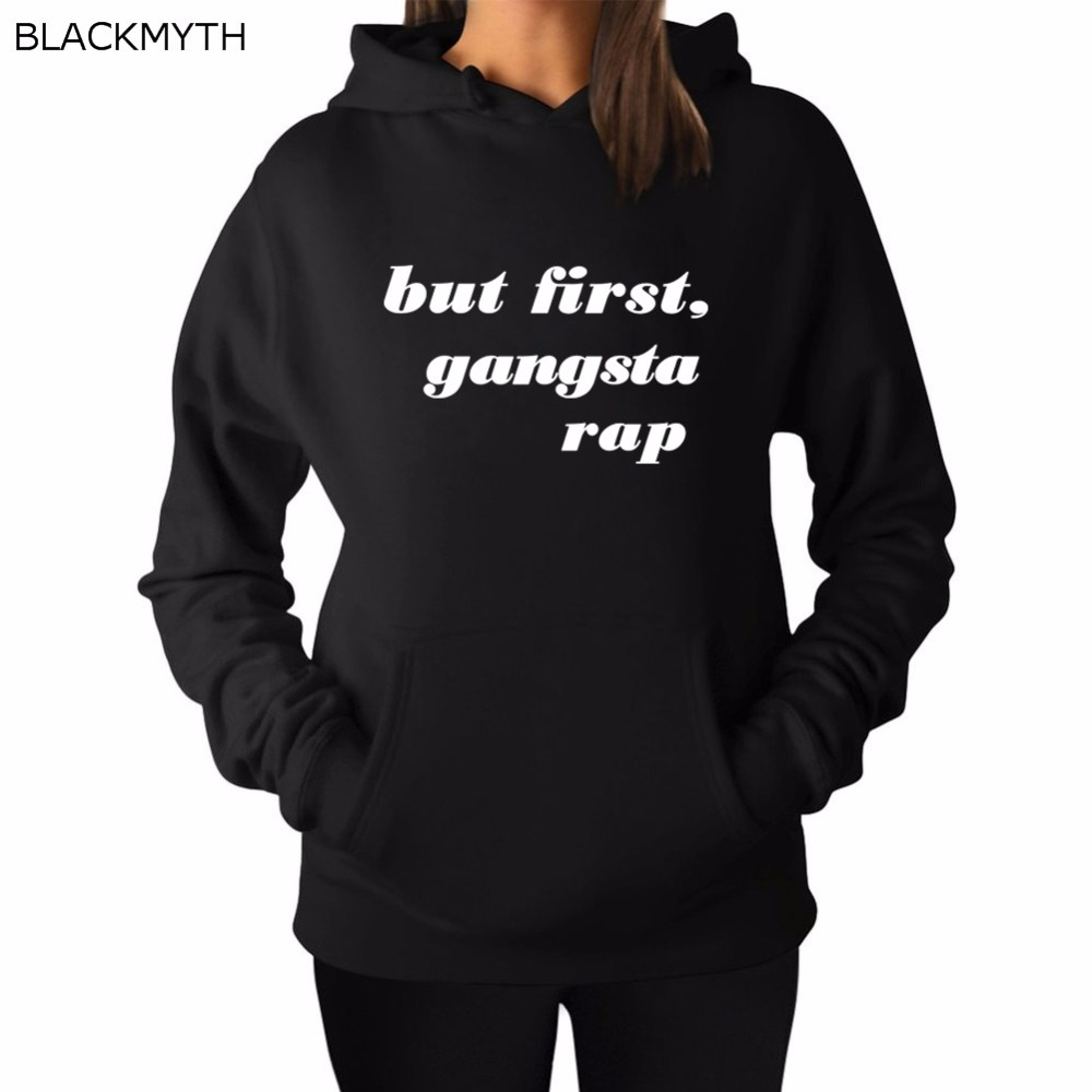 Gangsta hoodies