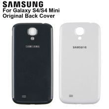 Original Samsung Back Battery Door Rear  Case For SAMAUNG GALAXY S4 I9508 I959 I9500 I9502 GT-I9505 Back Cover Housing стоимость