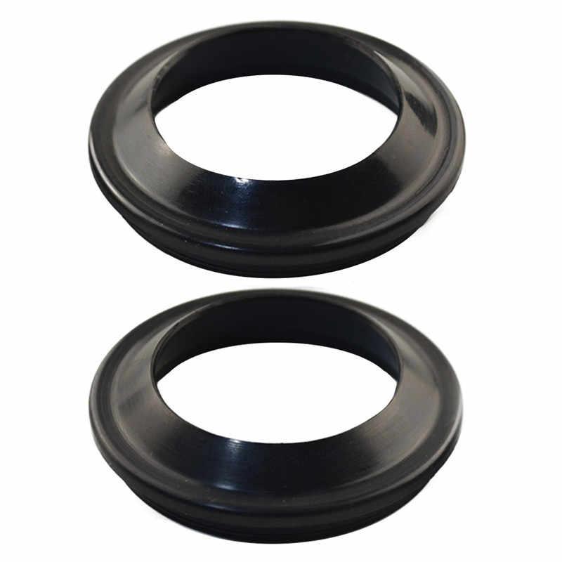 39*51*8/11 Suku Cadang Sepeda Motor Garpu Depan Damper Oil Seal untuk Honda VT600C VT600CD CB700SC STEED400 Sepeda Motor Shock absorber