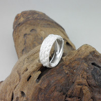 Carving Men's Rings Jewelry 999 Sterling Silver Handmade Simple Adjustable Size Fashion Norway Antique 004 Ring I Just S