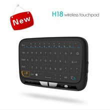 H18 Wireless Touchpad