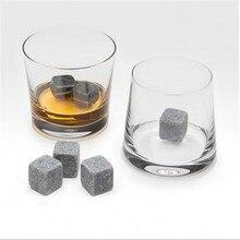 6 шт. натуральные камни просеивающие охлаждающие кубики для виски камень лед производитель кубиков виски рок кулер для принадлежности для барной вечеринки инструменты для приготовления пищи