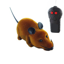 Wireless remote control mouse – cat toy