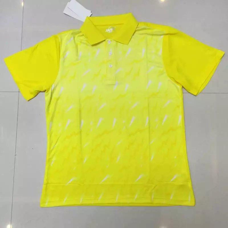 Спортивное Tenis masculino, настольный теннис, Бадминтон рубашки Для мужчин/Для женщин, сухом прохладном спортивная одежда спортивный костюм, пинг...