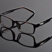 Оправы для очков новые дизайнерские оправы для прописанных очков для миопическая линза мужские очки по рецепту Oculos Gafas DD0891