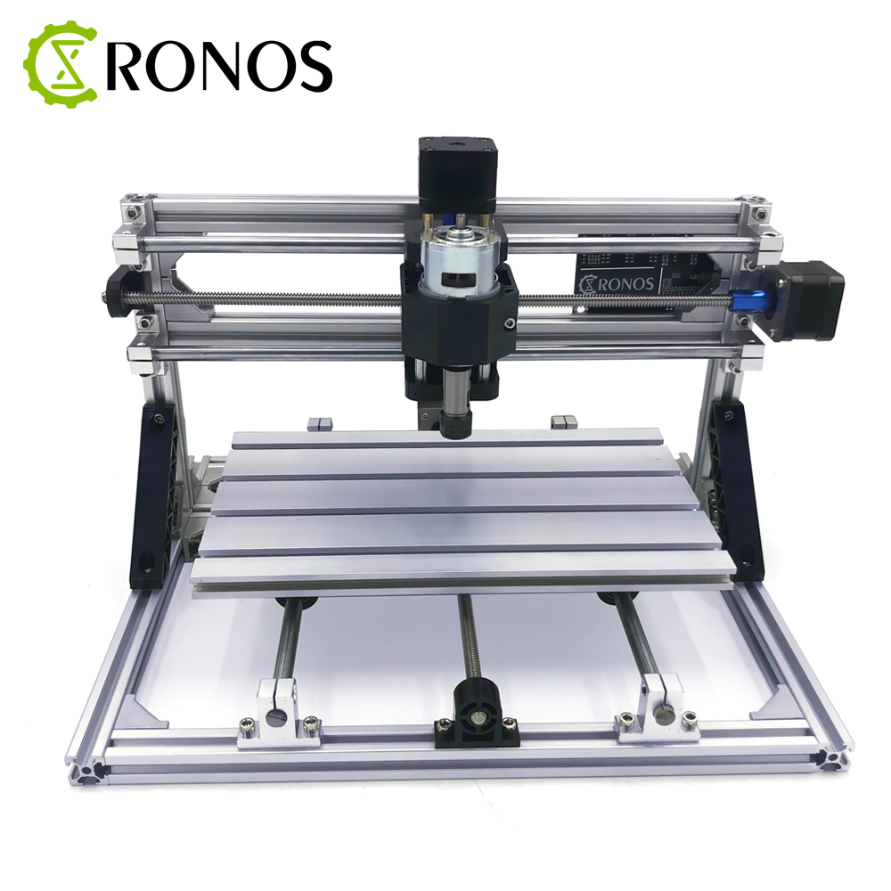 CNC Engraving Machine/Pcb Milling Machine/Wood Router 2