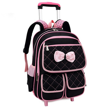 Girls Backpacks With Wheels | Crazy Backpacks