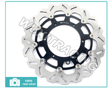 Oversize 320mm Front Brake Disc Rotor For KTM 125 200 250 300 350 400 450 500 520 525 540 600 620 625 640 EXC MXC SXF MX SX
