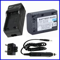 Battery Pack Charger For Sony NP FV30 NP FV30 NP FV50 NP FV50 NP FV70 NPFV70