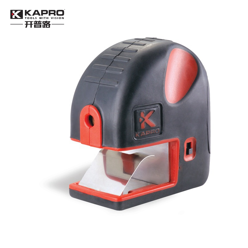 KAPRO Clamp type High precision infrared light level Laser Level line Marking the investment line kapro laser level laser angle meter investment line instrument 90 degree laser vertical scribe 20 meters