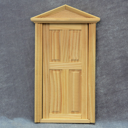 1:12 Cute MINI Dollhouse Miniature Door