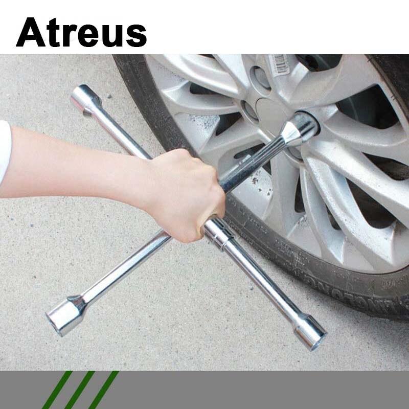 Clés d'assemblage de démontage de pneus de voiture Atreus outils de réparation pour Mitsubishi ASX Suzuki Subaru Acura Jeep Fiat 500 Hyundai Solaris