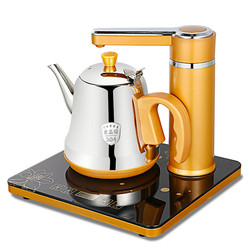 Automatic water  kettle USES a stainless steel  electric Safety Auto-Off Function Electric kettle