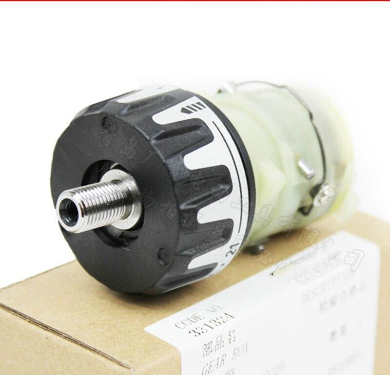 Reducer Gear Box GEAR BOX ASS Y 331324 For HITACH DS12DVC DS9DVC DS10DFL Drill Machine