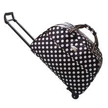 Большой Ёмкость мужчины и женщины 'stravel сумка ручной тележки унисекс мешок большой Ёмкость дорожного чемодана SAC доска шасси
