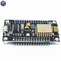 1PCS Wireless Module CH340 NodeMcu V3 Lua WIFI Internet Of Things Development Board Based ESP8266