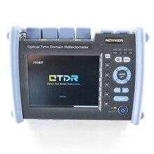 Multifunction MM OTDR NK6000-T1 1310/1490/1550 37/35/35dB built in fiber light source OPM VFL Intelligent optical link mapper