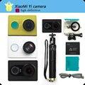 Оригинал Xiaomi yi Действий Камеры WiFi Спорт Камера Ambarella A7 Bluetooth Водонепроницаемый Xiaoyi Смарт-Камеры