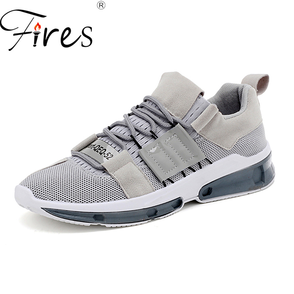 Fires Mens Sneakers Lightweight Running Shoes for Man Runner Sports Shoes Breathable Mesh Outdoor Brand Jogging Shoes Zapatos ...