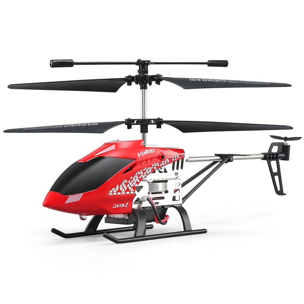 ヘリコプターバロメーター高度ホールドと強力なパワーアルミ合金建設ラジオコントロール JJRC Rc Bhutanese