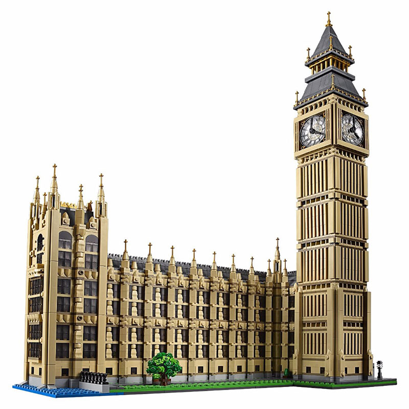 Lepin 17005 4163PCS Street building blocks creative series of educational toys for children learning compatible ben london florence kisirkoi learning needs of street children in kenya