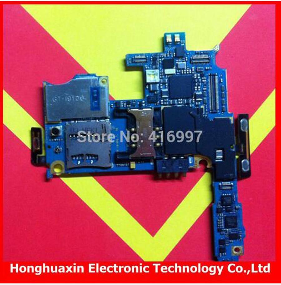 china-samsung i9100 схема