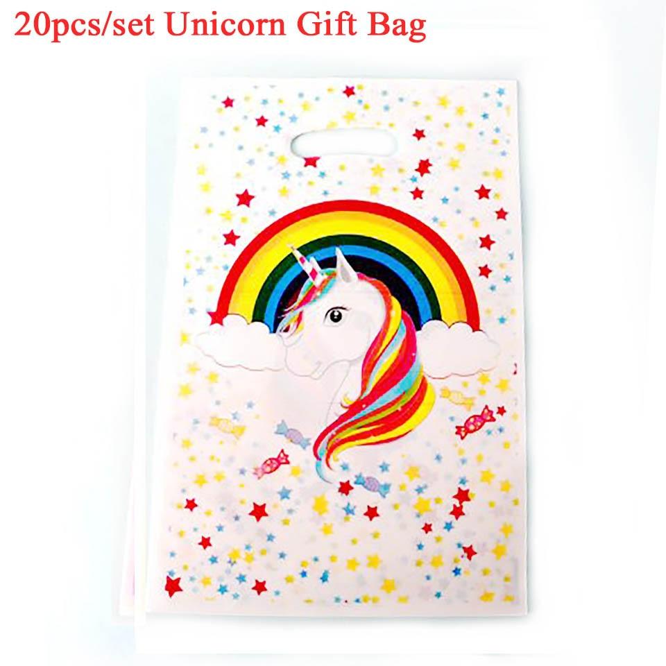 unicorn plastic loot bag (5)