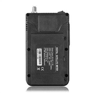 """Image 4 - SATLINK الرقمية إشارة الأقمار الصناعية متر WS 6906 3.5 """"شاشة LCD DVB S FTA بيانات الأقمار الصناعية مكتشف للتلفزيون AV"""