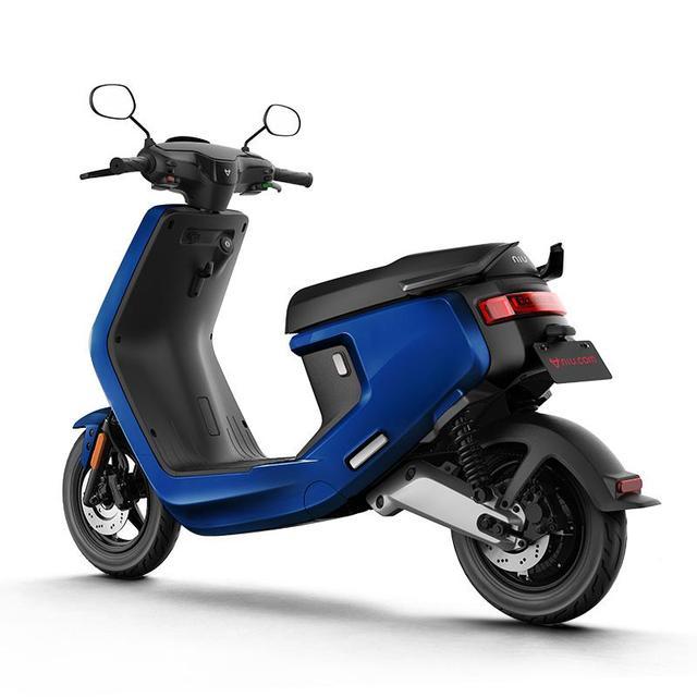 Hcgwork Xiao Niu M Urbon Lithium Battery Electric Motorcycle Scooter Motorbike Ebike Bike 115km Mileage 26ah Top Brand Quality