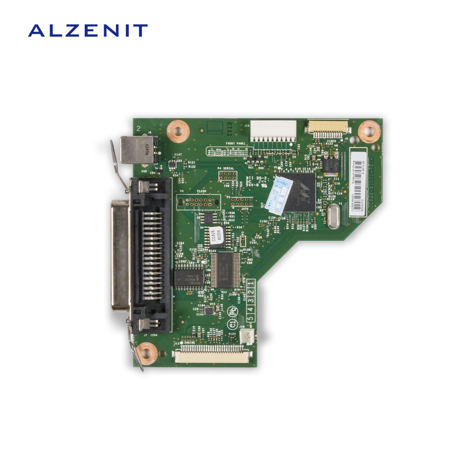 GZLSPART For HP 2030 Original Used Formatter Board Parts On Sale