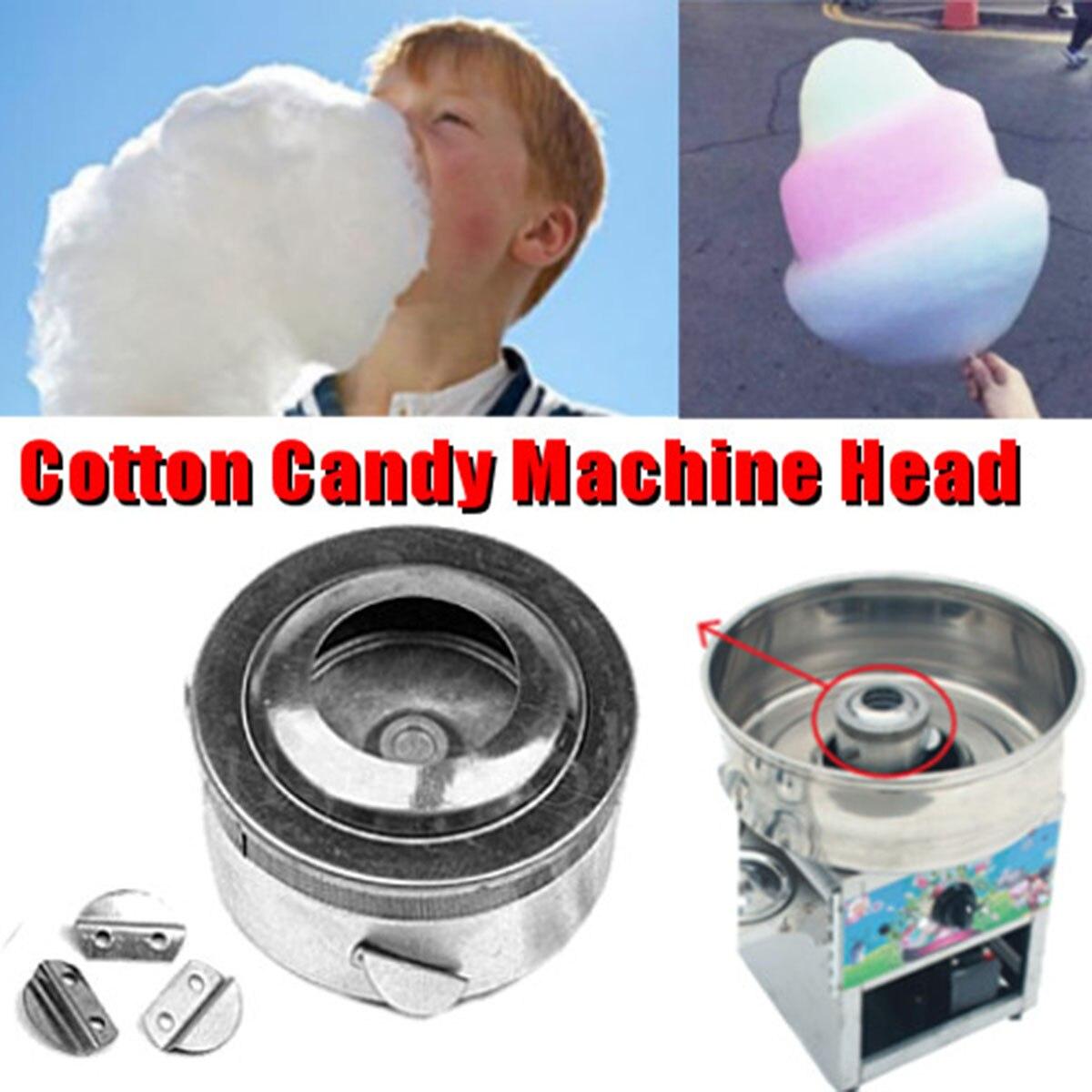 Cotton Candy Machine Head Machine Sugar Extractor Sugar Head Cotton Candy  Machine Accessories